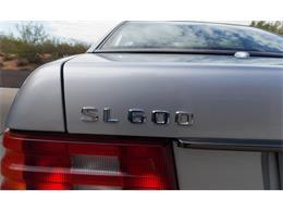 Picture of '00 SL600 - QJQ2
