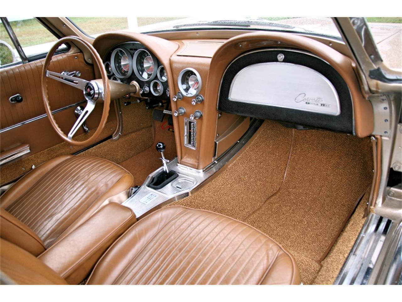 Large Picture of '63 Corvette located in Pennsylvania Auction Vehicle - QJQ3