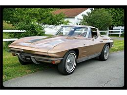 Picture of '63 Corvette Offered by Central Pennsylvania Auto Auction - QJQ3