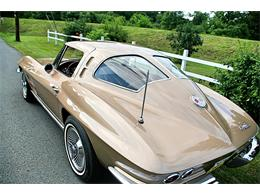 Picture of Classic 1963 Corvette Auction Vehicle - QJQ3