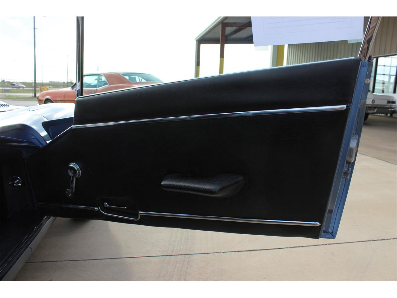 Large Picture of '71 XKE Series III - QJQ5