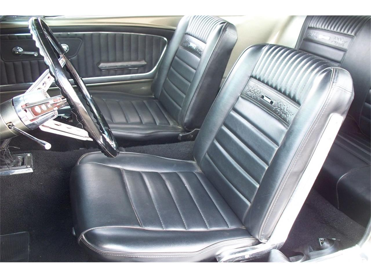 Large Picture of '65 Mustang located in CYPRESS Texas - $19,995.00 Offered by Performance Mustangs - QJQH
