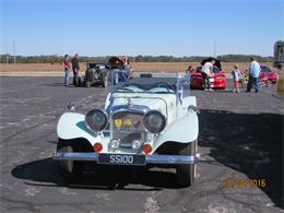 Picture of Classic 1937 Jaguar SS100 located in Robinson Illinois - $7,500.00 - QJQL