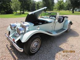 Picture of 1937 Jaguar SS100 located in Illinois Offered by a Private Seller - QJQL