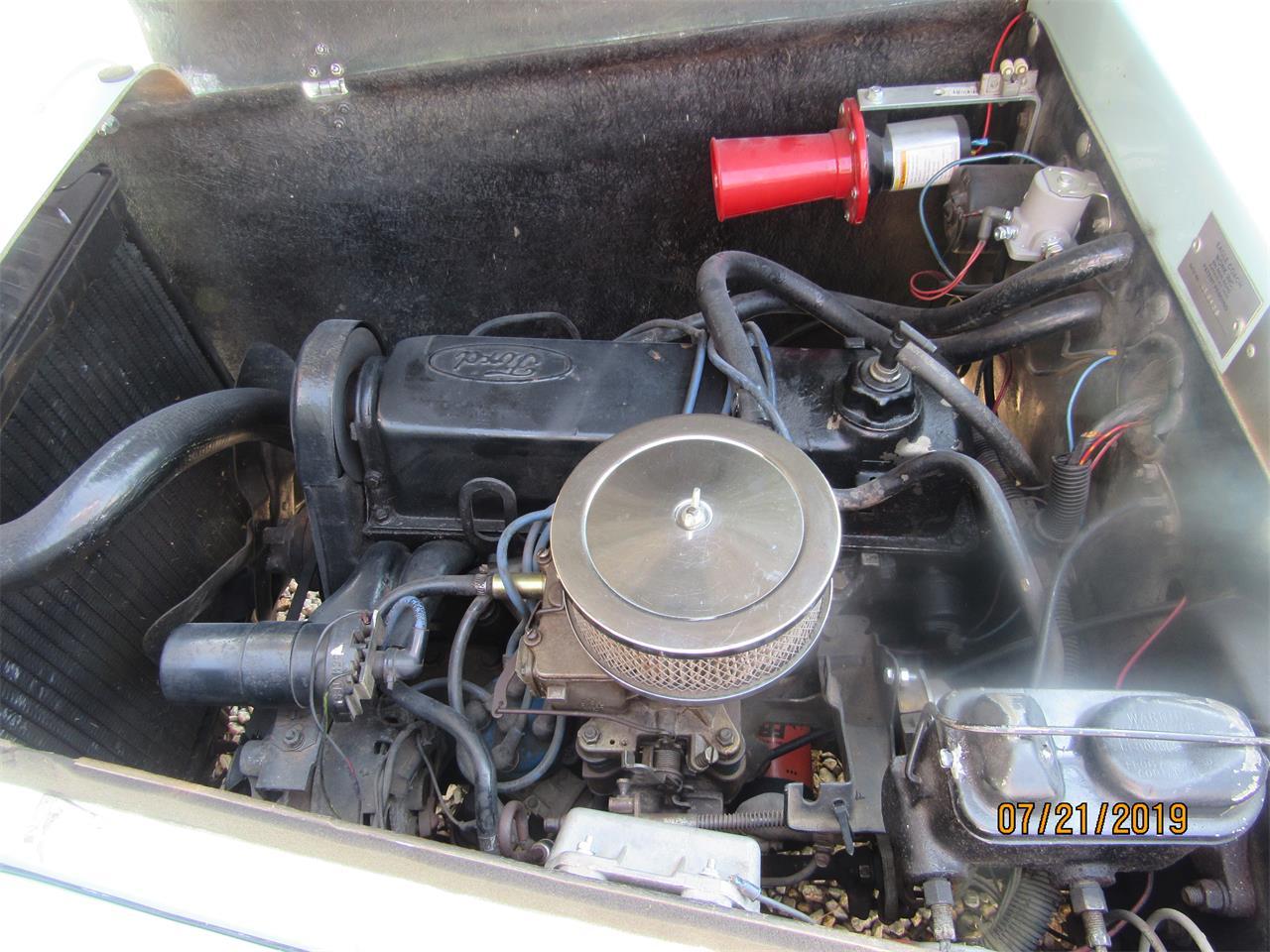 Large Picture of Classic '37 Jaguar SS100 located in Illinois - QJQL