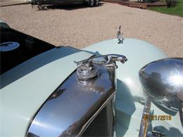 Picture of '37 Jaguar SS100 located in Robinson Illinois Offered by a Private Seller - QJQL