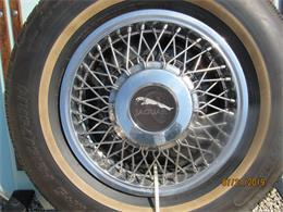Picture of Classic 1937 Jaguar SS100 - QJQL