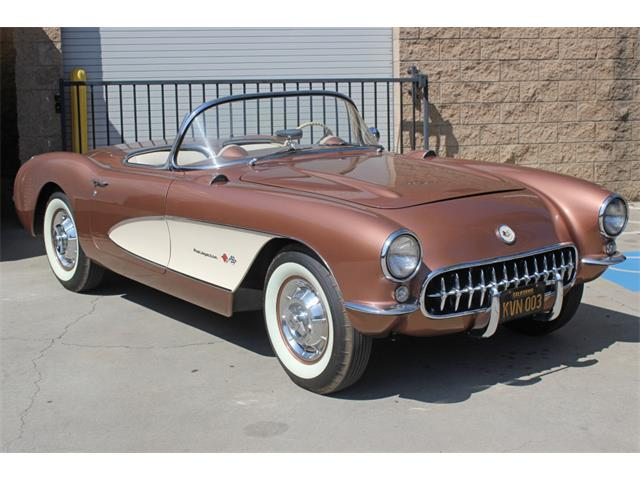 Picture of '57 Corvette - QJQP