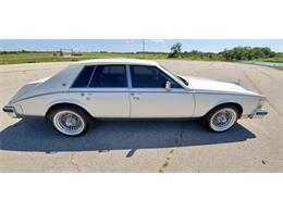 Picture of '83 Cadillac Seville - $10,000.00 - QJQR