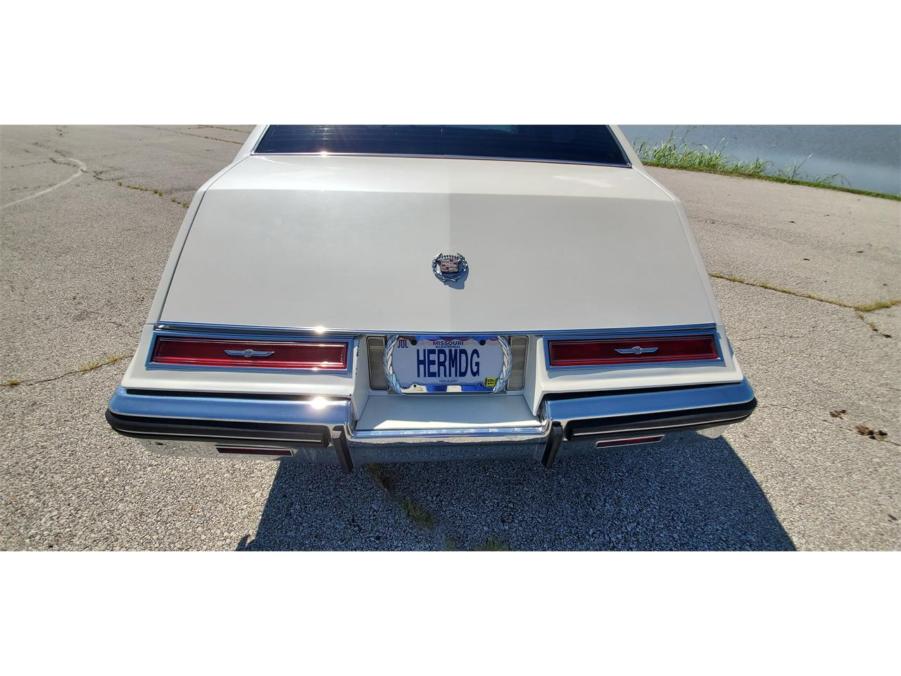 Large Picture of '83 Cadillac Seville - $10,000.00 Offered by a Private Seller - QJQR