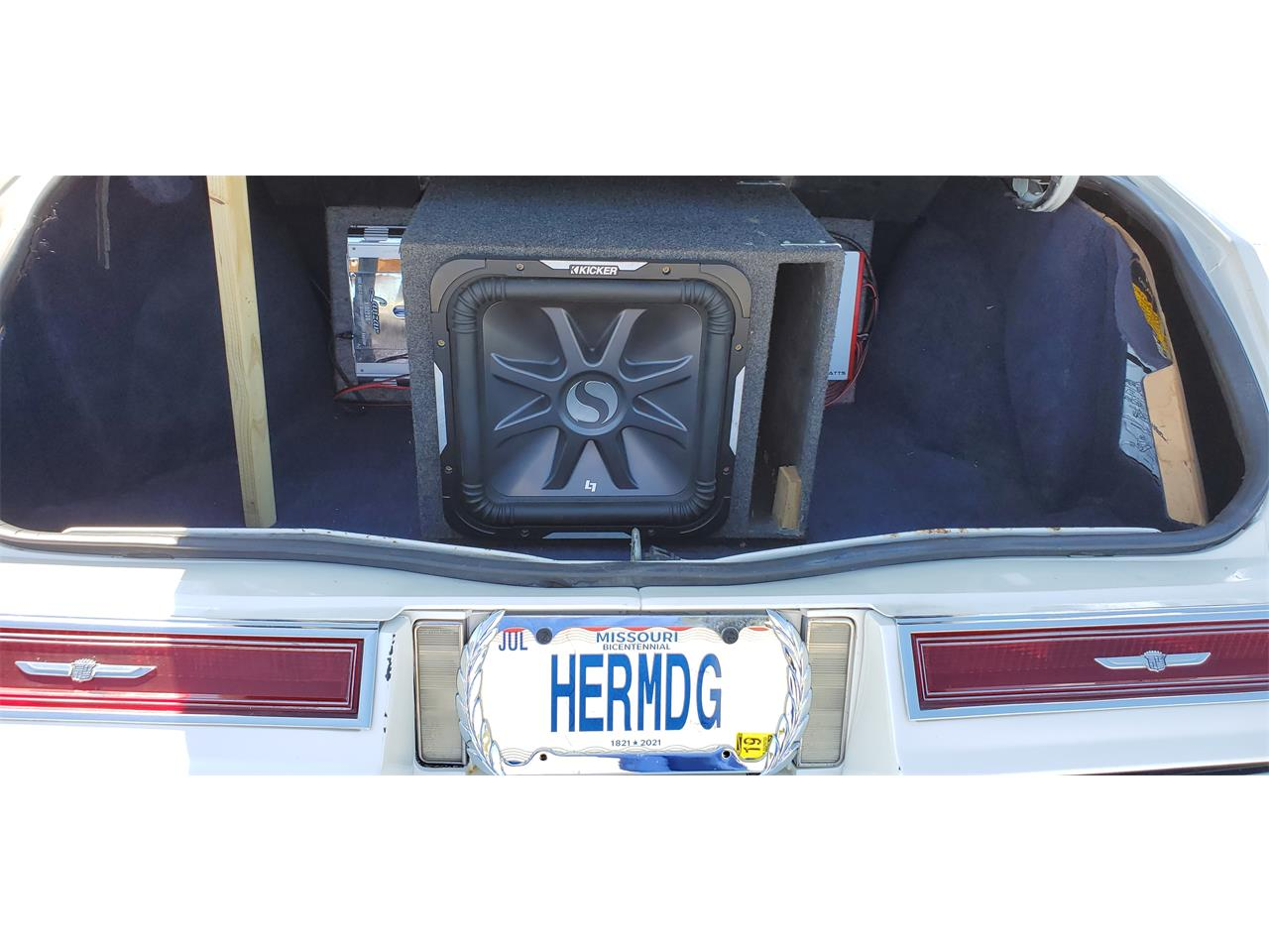 Large Picture of 1983 Cadillac Seville - $10,000.00 Offered by a Private Seller - QJQR
