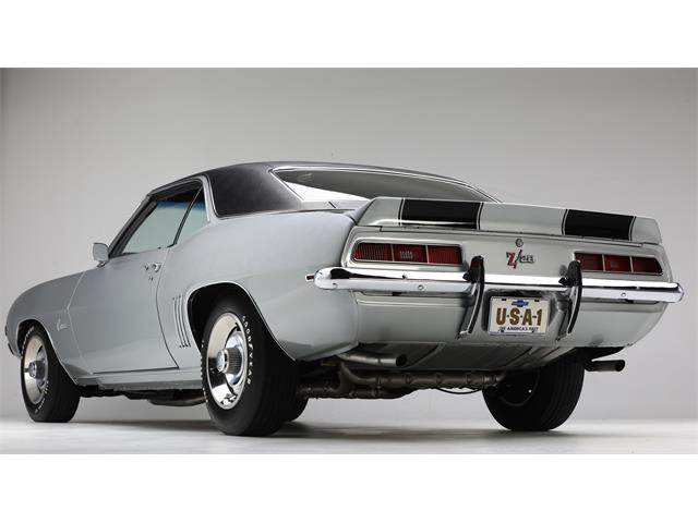 Picture of '69 Camaro Z28 - QJR4