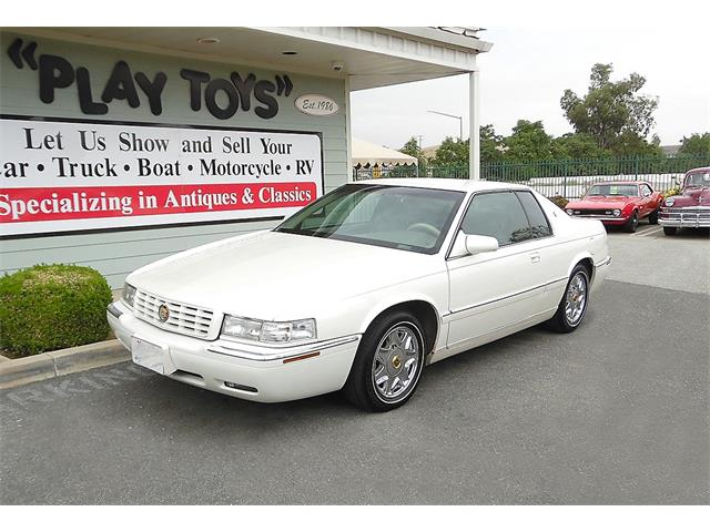 Picture of 1995 Cadillac Eldorado - $4,995.00 Offered by  - QJR7