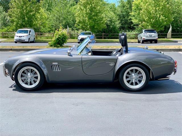 Picture of '66 Cobra - QJRD