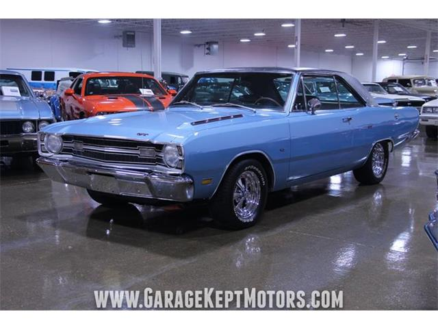 Picture of '69 Dart - QDQR