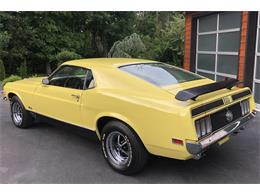 Picture of Classic '70 Mustang Mach 1 - QDQS