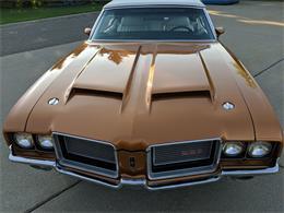 Picture of '72 Cutlass Supreme - QJRX