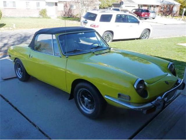 Picture of Classic 1972 Fiat 850 Offered by a Private Seller - QJS1