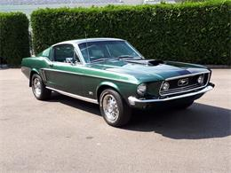 Picture of '68 Mustang - QJS6
