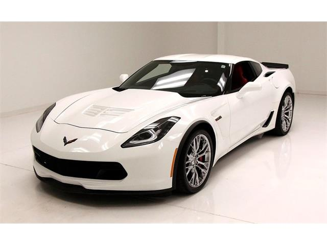 Picture of '16 Corvette - QD53