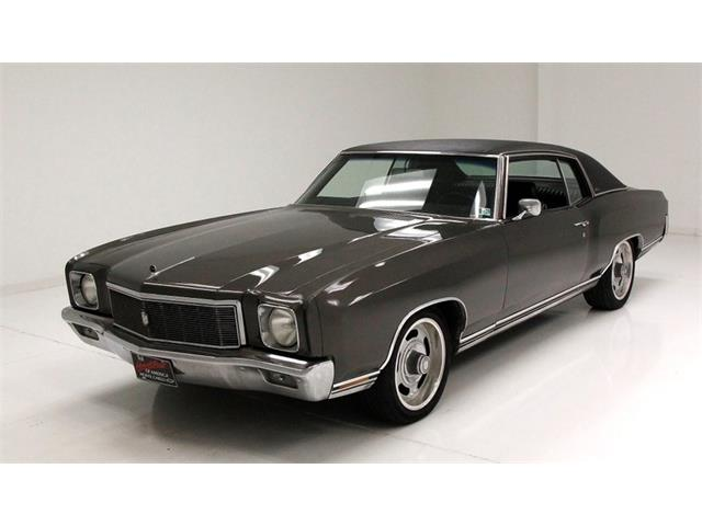 Picture of '71 Monte Carlo - QJSE