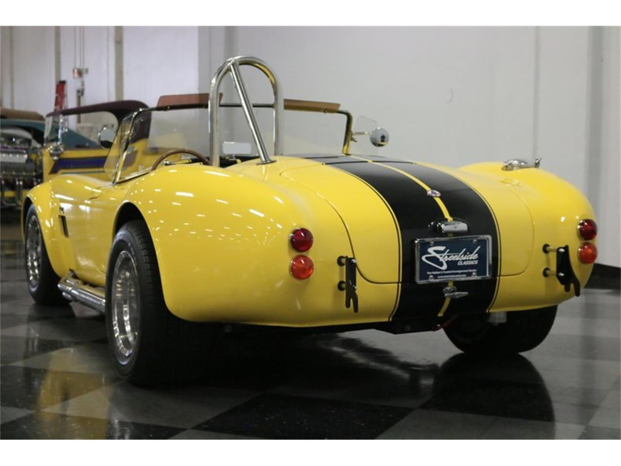 Large Picture of 1966 Shelby Cobra located in Texas - $67,995.00 - QJSF