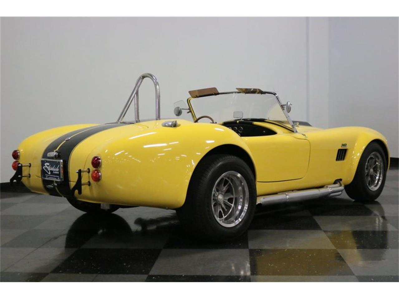 Large Picture of Classic 1966 Cobra located in Ft Worth Texas - $67,995.00 - QJSF