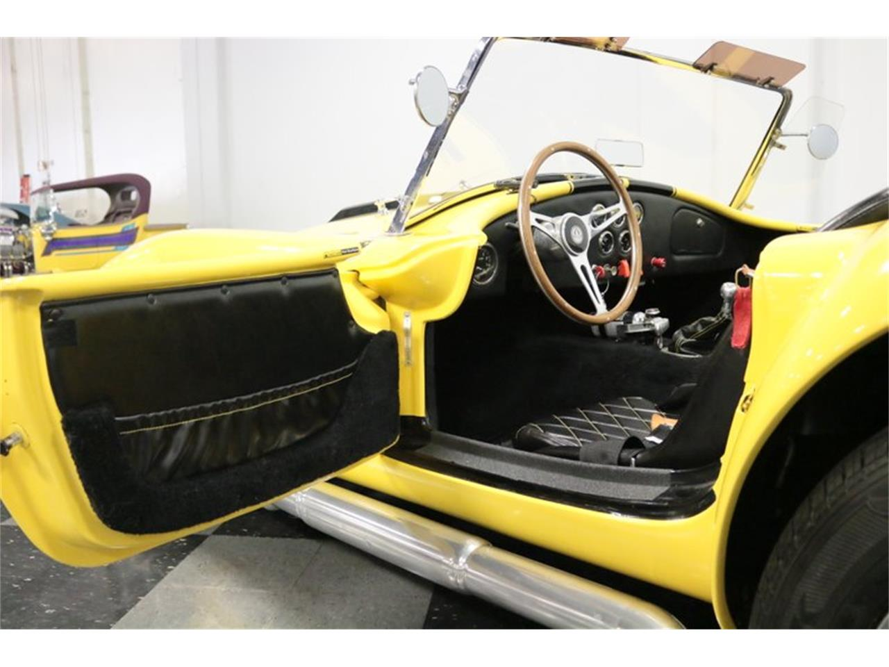 Large Picture of 1966 Shelby Cobra - $67,995.00 - QJSF