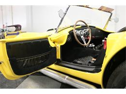Picture of Classic 1966 Shelby Cobra located in Texas Offered by Streetside Classics - Dallas / Fort Worth - QJSF
