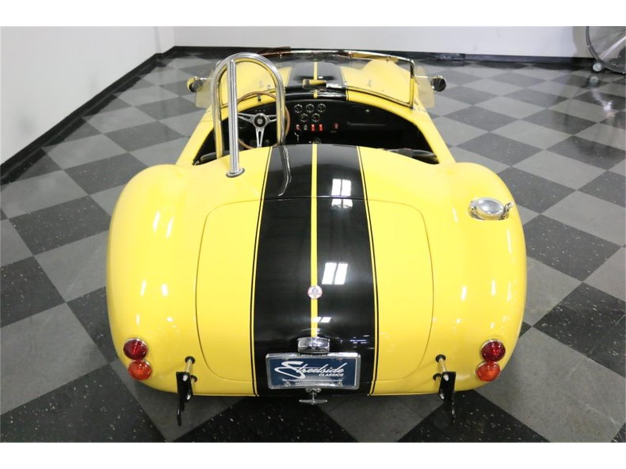 Large Picture of Classic 1966 Shelby Cobra located in Ft Worth Texas - QJSF