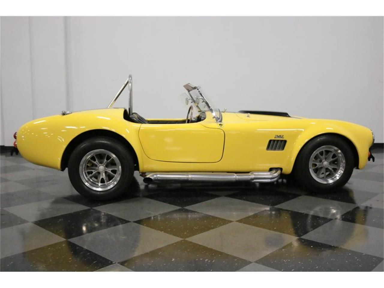 Large Picture of '66 Cobra located in Texas Offered by Streetside Classics - Dallas / Fort Worth - QJSF