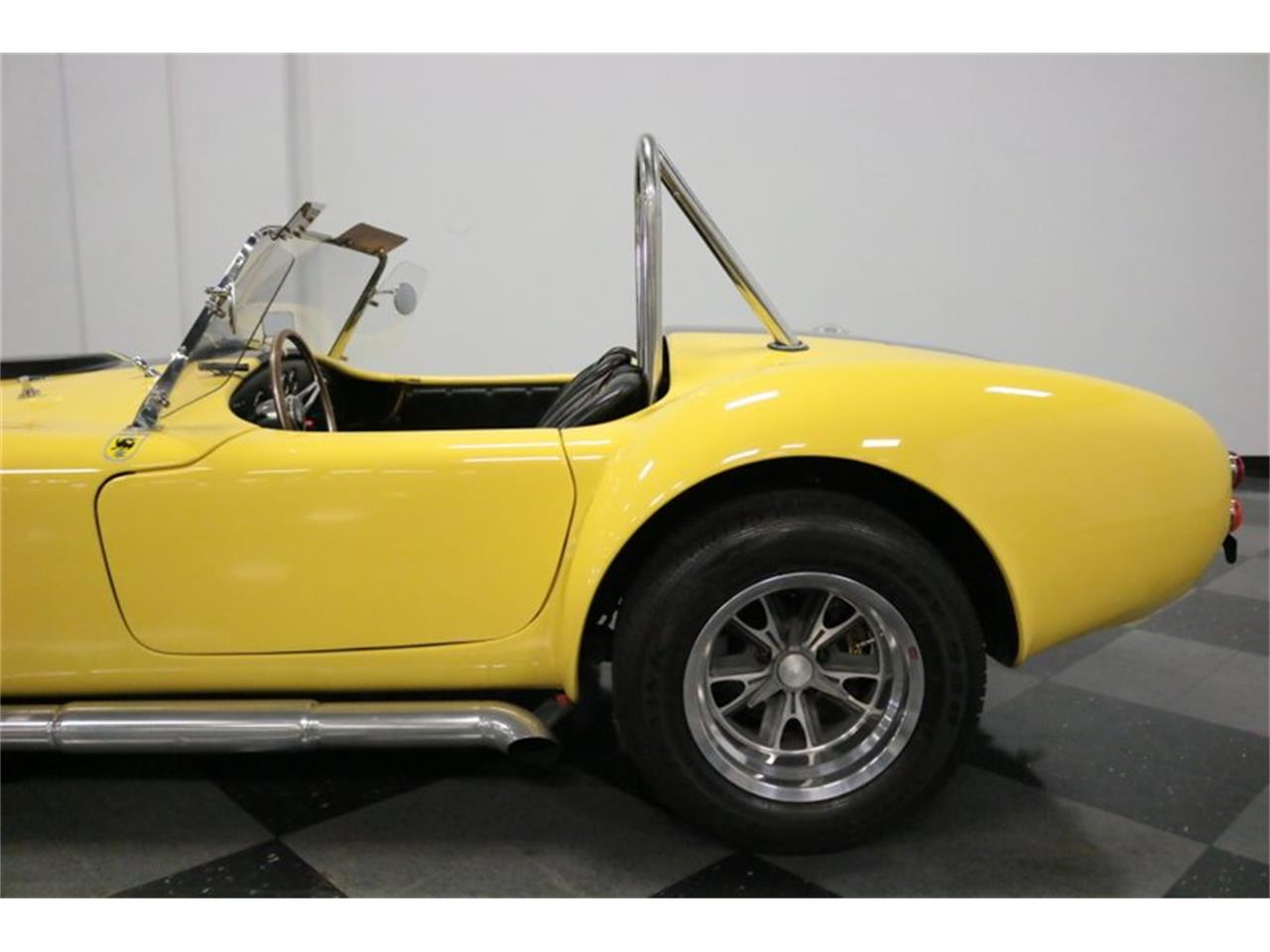 Large Picture of 1966 Cobra located in Ft Worth Texas - $67,995.00 - QJSF