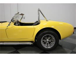 Picture of '66 Shelby Cobra located in Ft Worth Texas Offered by Streetside Classics - Dallas / Fort Worth - QJSF