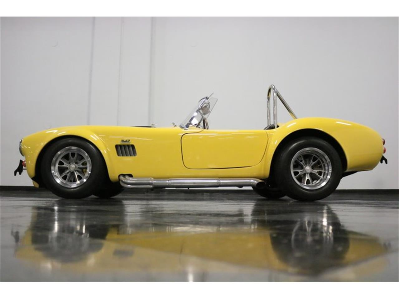 Large Picture of 1966 Shelby Cobra located in Ft Worth Texas Offered by Streetside Classics - Dallas / Fort Worth - QJSF