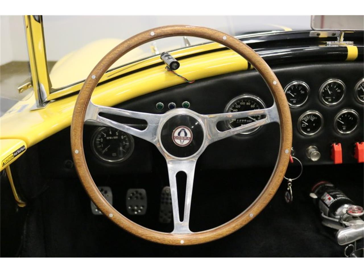 Large Picture of 1966 Cobra - $67,995.00 Offered by Streetside Classics - Dallas / Fort Worth - QJSF