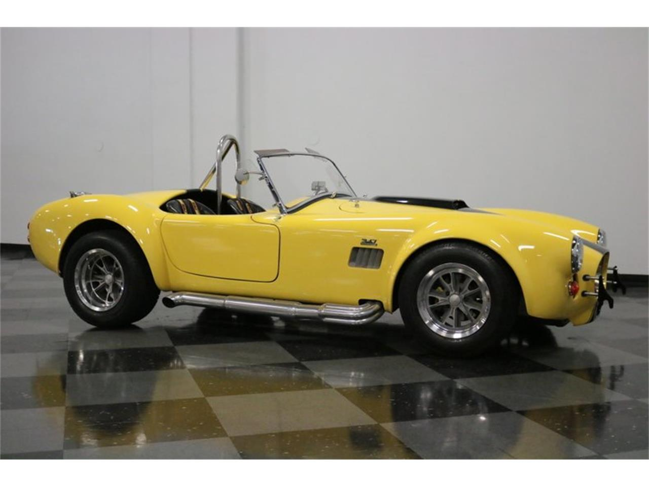 Large Picture of Classic 1966 Cobra Offered by Streetside Classics - Dallas / Fort Worth - QJSF