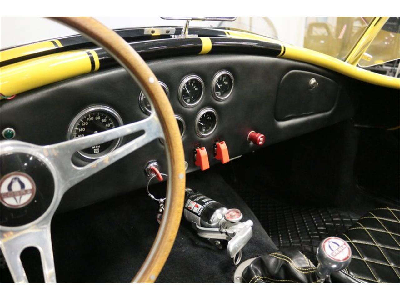Large Picture of Classic '66 Cobra - $67,995.00 - QJSF