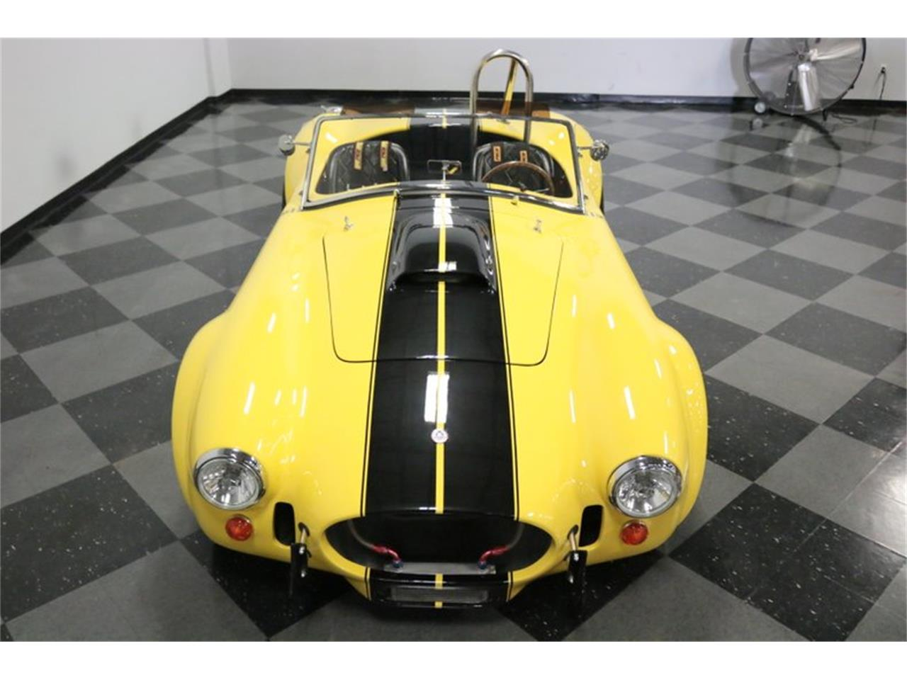 Large Picture of '66 Shelby Cobra located in Ft Worth Texas - $67,995.00 - QJSF