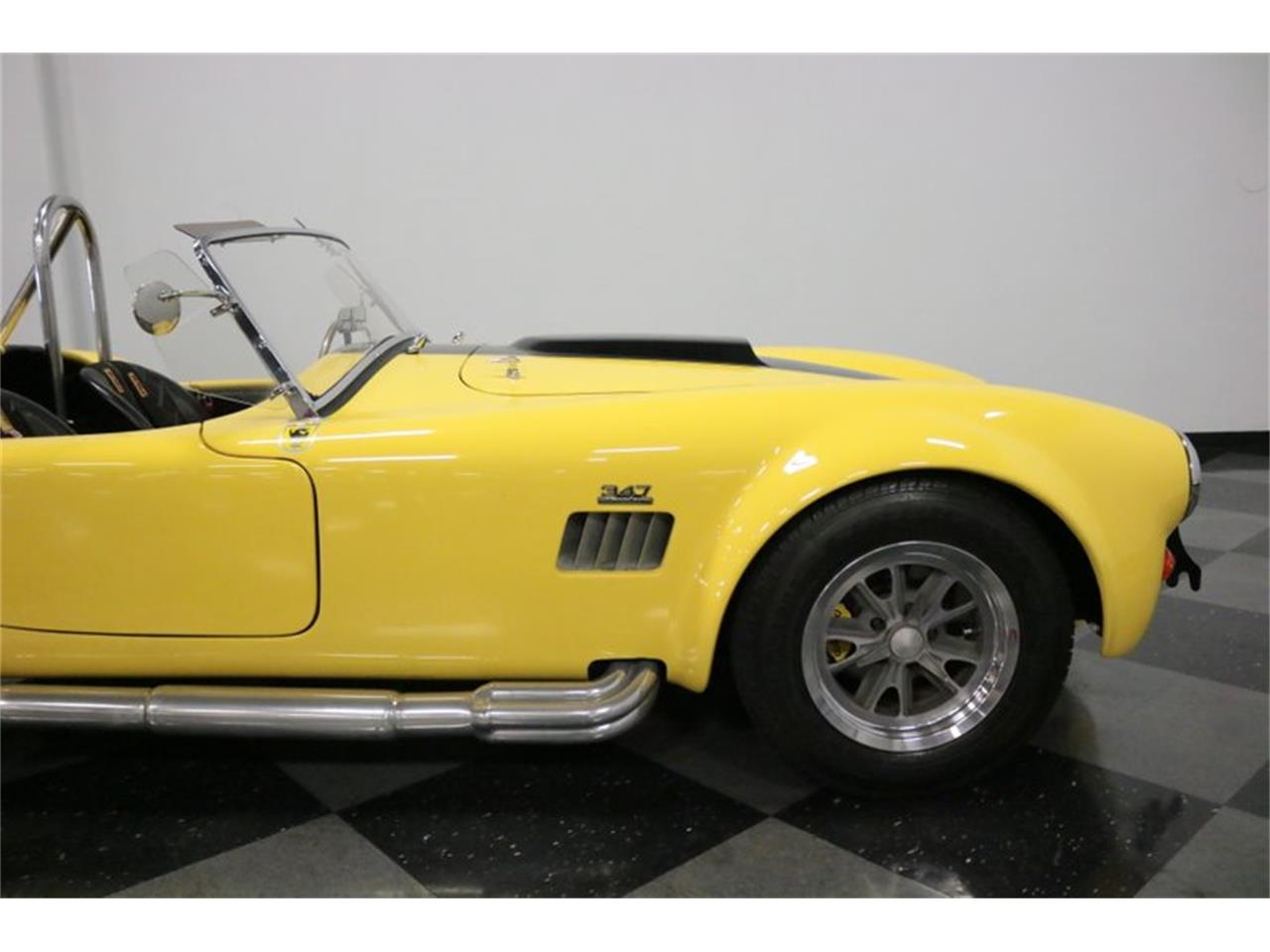 Large Picture of Classic '66 Cobra - QJSF