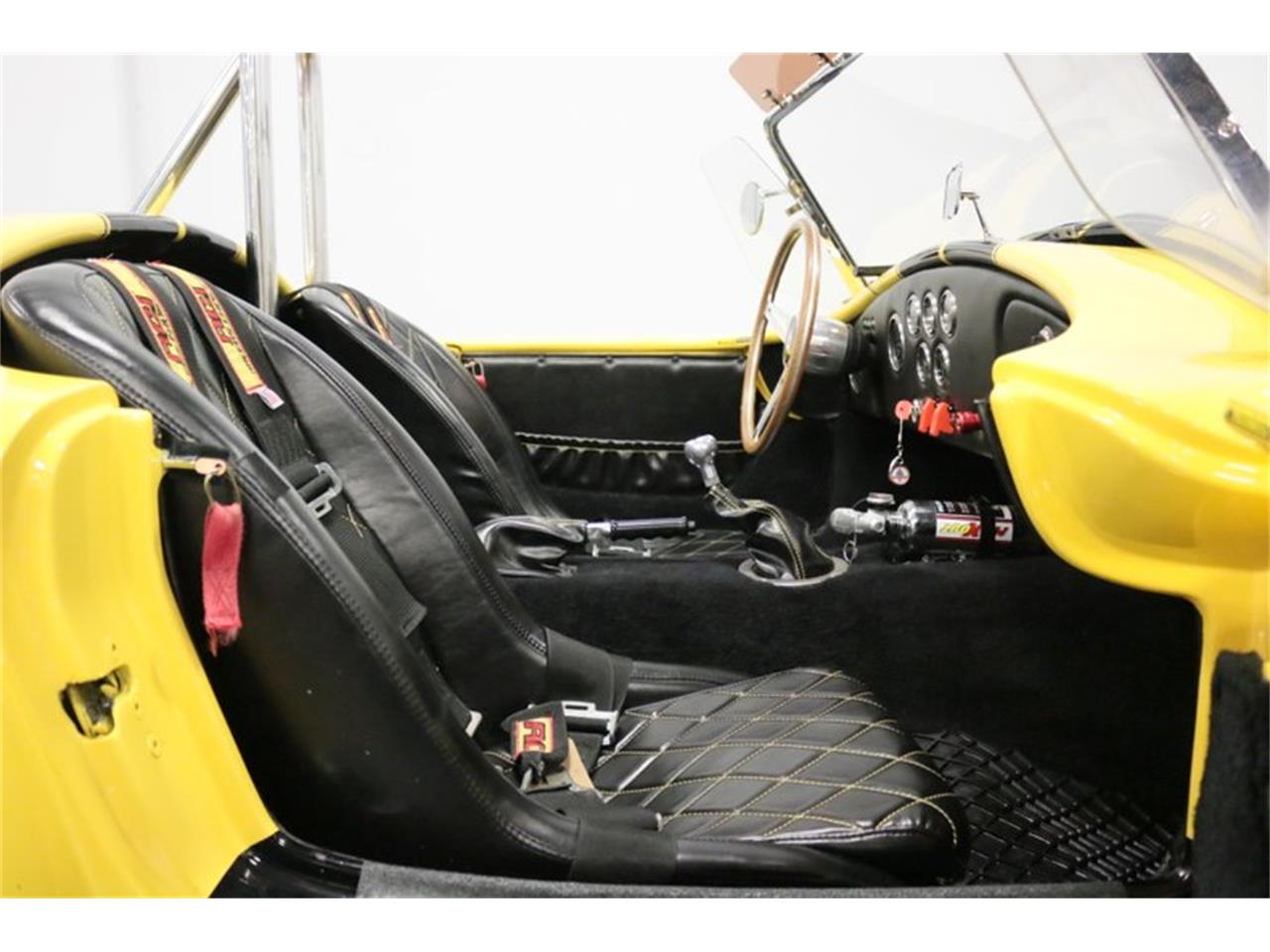 Large Picture of Classic 1966 Cobra located in Ft Worth Texas - $67,995.00 Offered by Streetside Classics - Dallas / Fort Worth - QJSF