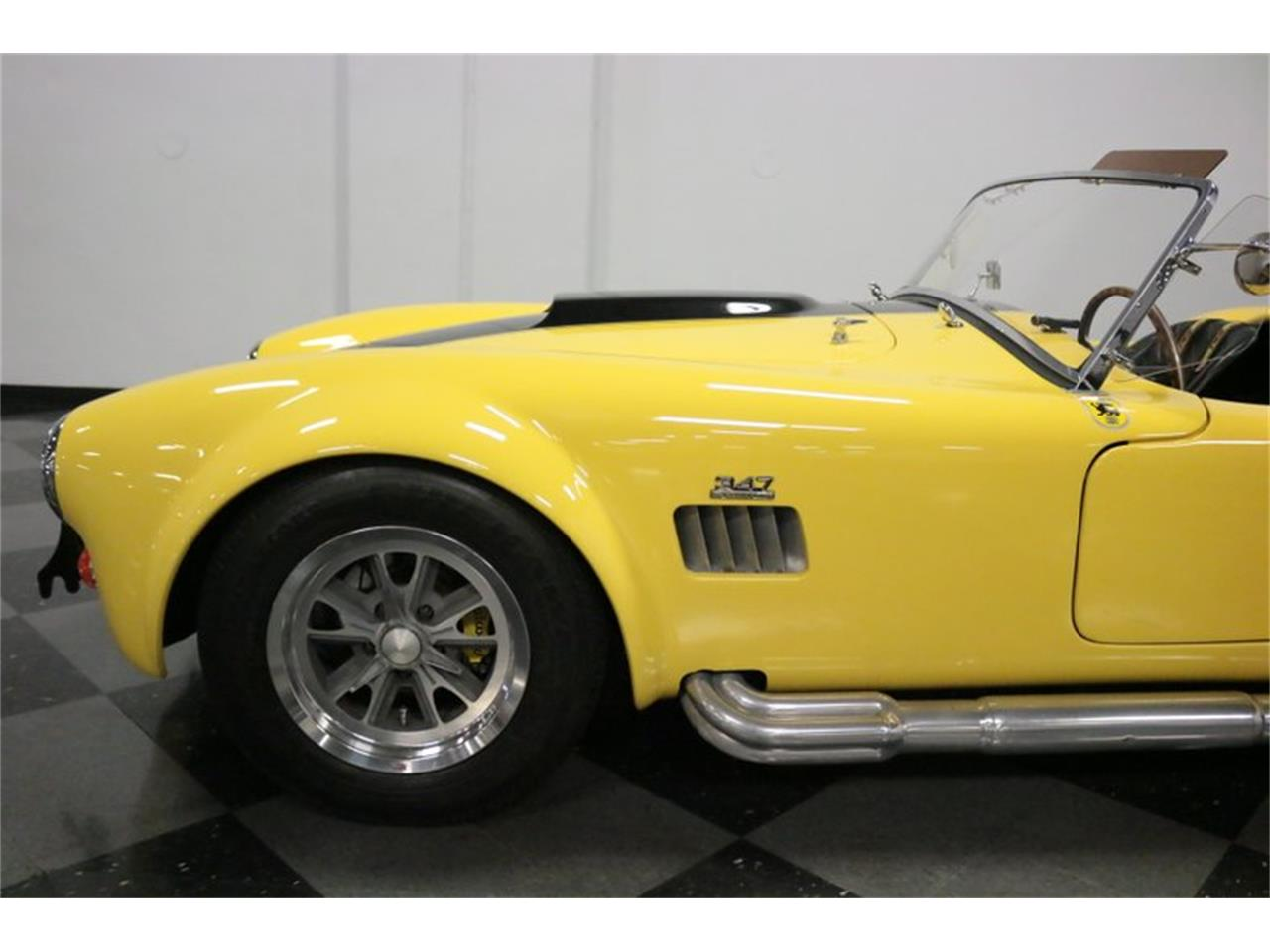 Large Picture of 1966 Shelby Cobra - $67,995.00 Offered by Streetside Classics - Dallas / Fort Worth - QJSF