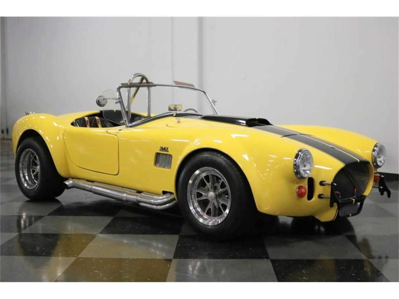Large Picture of 1966 Shelby Cobra located in Ft Worth Texas - QJSF