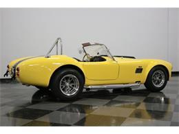 Picture of Classic 1966 Cobra - QJSF