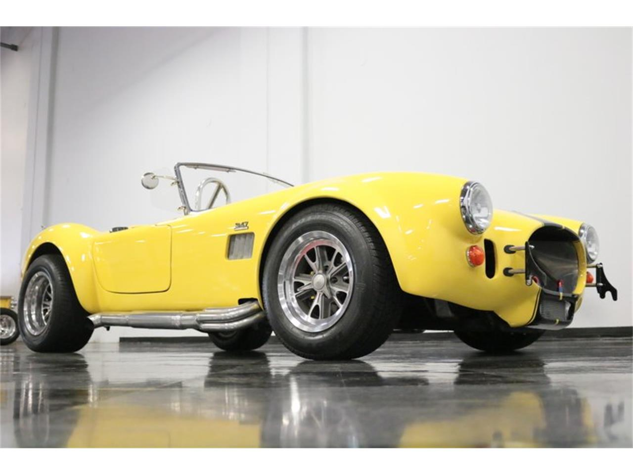 Large Picture of Classic 1966 Cobra - $67,995.00 Offered by Streetside Classics - Dallas / Fort Worth - QJSF