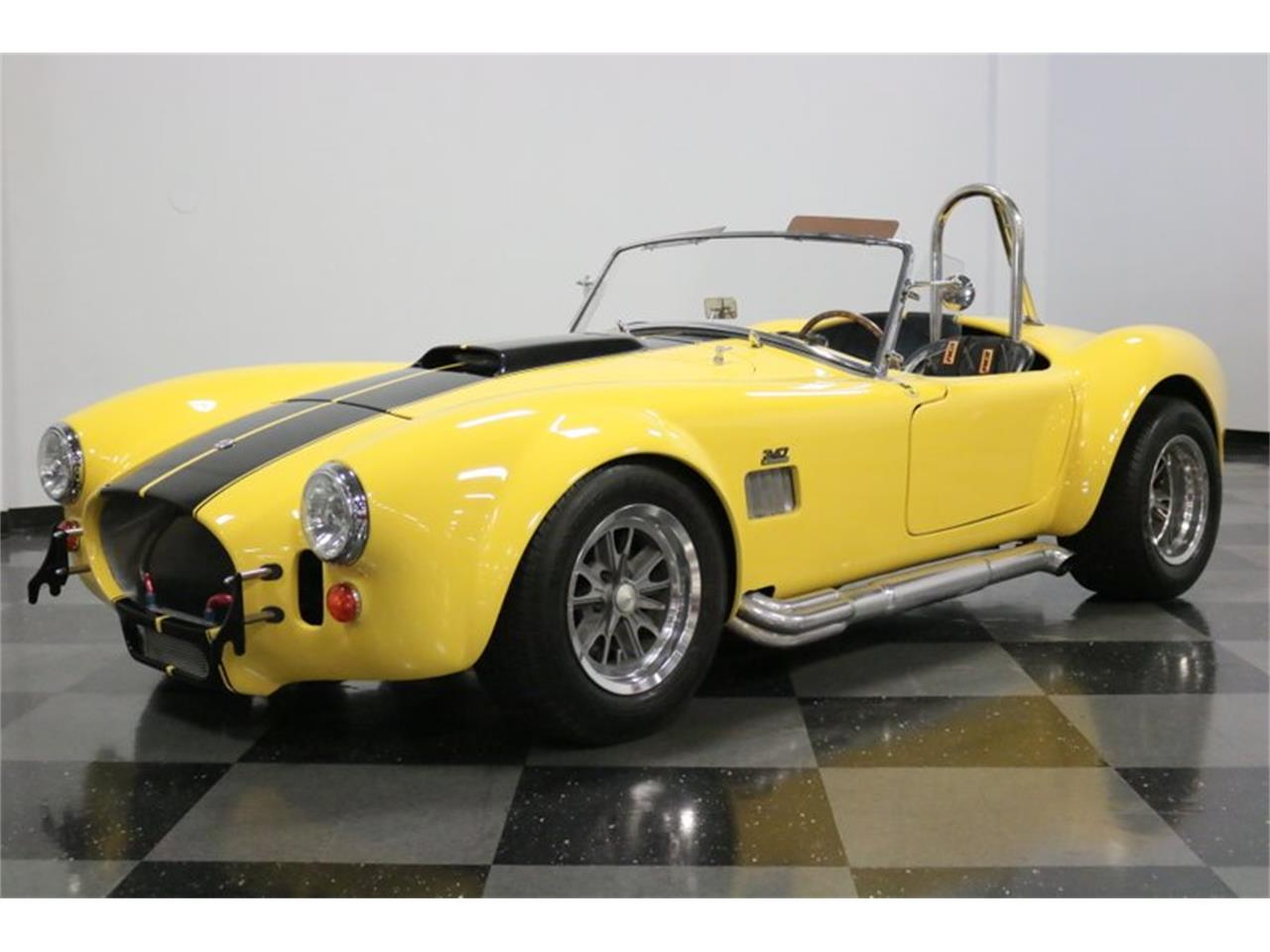 Large Picture of '66 Cobra located in Texas - $67,995.00 - QJSF