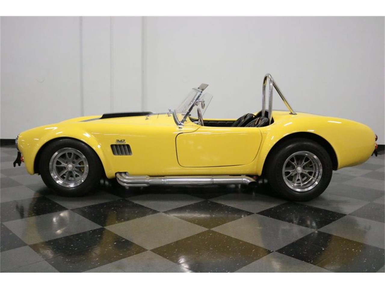Large Picture of Classic 1966 Shelby Cobra - QJSF
