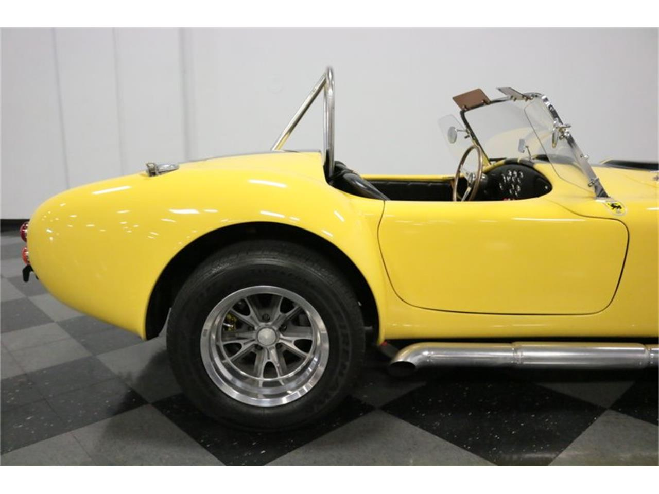 Large Picture of 1966 Shelby Cobra located in Texas - QJSF