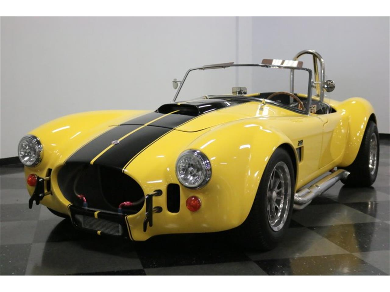 Large Picture of 1966 Cobra - QJSF
