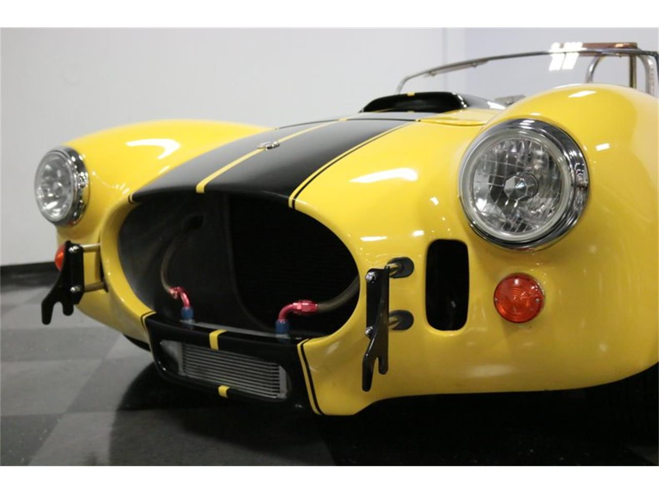 Large Picture of 1966 Shelby Cobra located in Ft Worth Texas - $67,995.00 Offered by Streetside Classics - Dallas / Fort Worth - QJSF