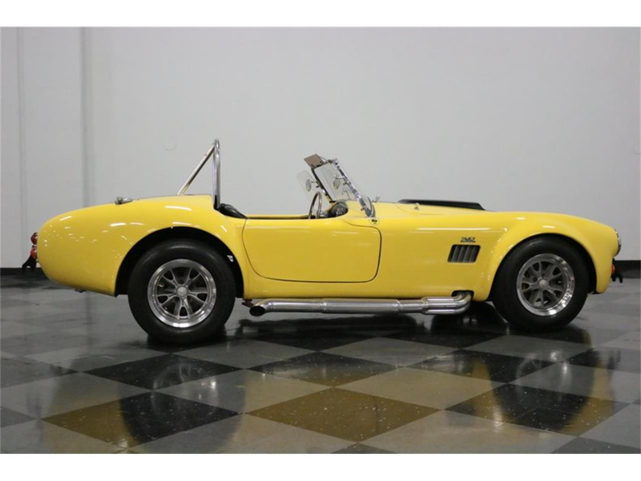 Large Picture of '66 Cobra Offered by Streetside Classics - Dallas / Fort Worth - QJSF